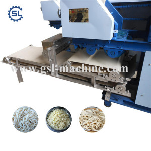 Noodle manufacturing machine stainless steel noodle maker