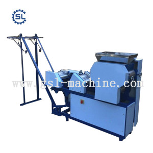 automatic instant rice noodle machine pasta making machine