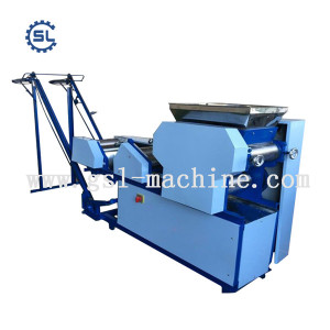 Spaghetti Maker Machine Rice Noodle Making Machine Macaroni Production Line