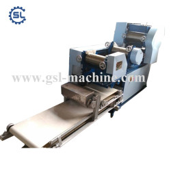 Mini rice chow mein noodles making machine factory
