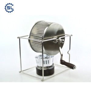 Factory Selling Small Coffee Roaster for Elegant life