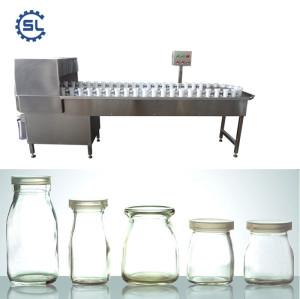 Various Shape Bottles Bottle Washer Machine/Washing machine for sale