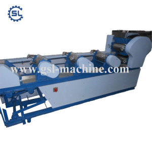 Noodles Udon Noodle Machine/Egg Noodle Machine/Fresh Noodle Making Machine