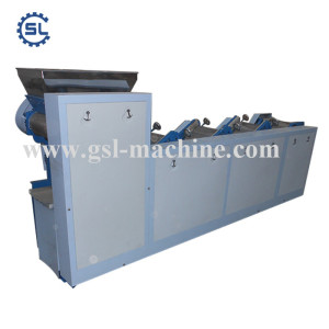 big capacity automatic udon noodle making machine