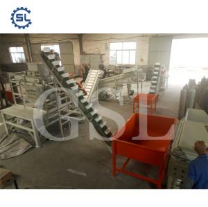 China Manufacturer Almond Shelling machine/Cracker Machine