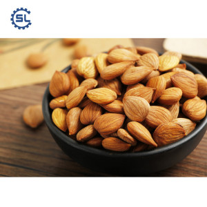 Popular Product Almond /Palm Cracker/Shelling Machine For Sale