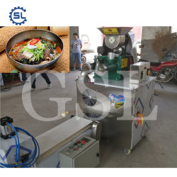 2017 Popular Product Corn Making Machine For Sale