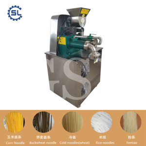 China manufacturer Miscellaneous grains Noodle Making Machine