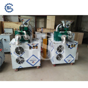 Plant price Sweet potato vermicelli making machine /Rice Noodle Machine