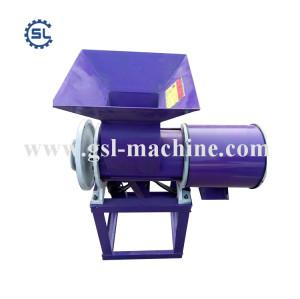 Big capacity cassava flour starch making machine price