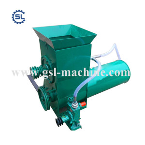 cassava starch processing line/corn starch making machine