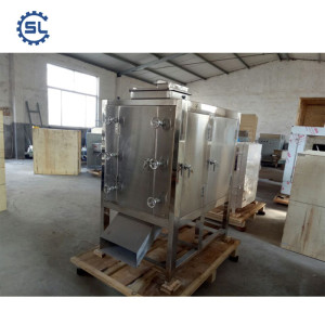 Macaron/Madeleine cake Material Almonds Powder Machines/Production Line for Sale