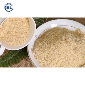China manufacturer Madeleine cake Peanut Powder Cutting Machines