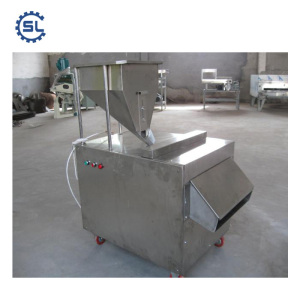 Popular Food Processing Customized Peanut Powder Processing Machines