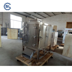 Hot Sale Peanut/Almond Cutting and Crushing Machines