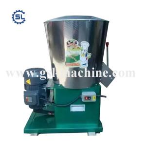 big capacity noodle flour mixer machine