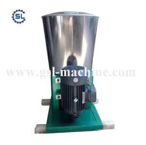 stainless steel wheat flour mixer machine for noodle machine