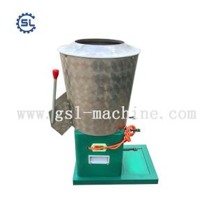 High-efficiency flour mixer wheat flour mixer machine price