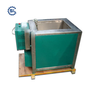 paraffin wax melting pot with high efficient