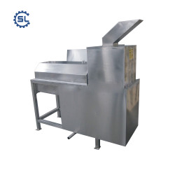 China Supplier Professional Passionfruit Juice Making Machine For sale