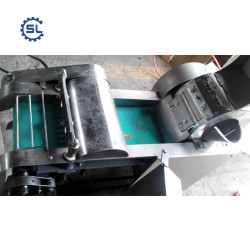 Multi-Function Small Fruits And Vegetable Processing Equipment / Vegetable Cutter
