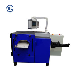 2018 Popular high efficient high speed nail making machine with reasonable price