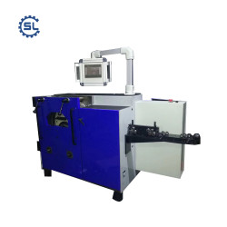 Hot Sale Professional 1750 Per Minute High Speed Automatic Nail Making Machine