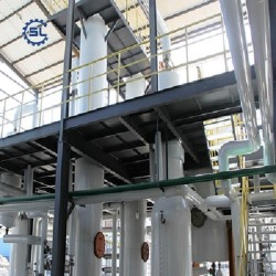 5-500TPD Small biodiesel production line biodiesel plant