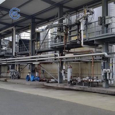 New energy biodiesel production biodiesel refinery