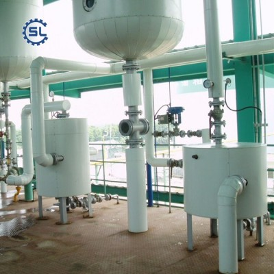 Malaysia animal fat oil biodiesel making machine waste edible oil to biodiesel plant