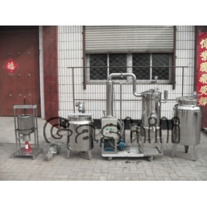 Honey processing machine 0086-15890067264