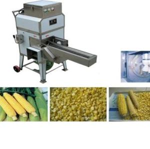 fresh corn cutter