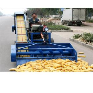 automatic feeding corn sheller