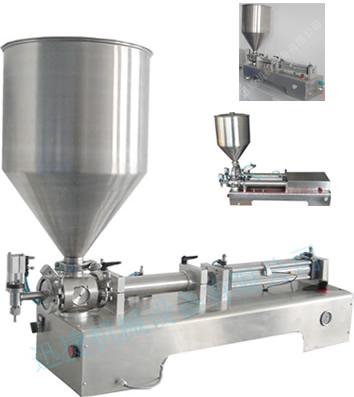 manual capsule filling machine parts