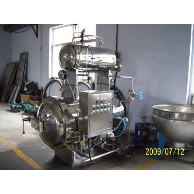 canned food sterilization pot 0086-15890067264