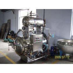 vacuum packed food sterilization pot 0086-15890067264