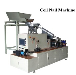 pallet coil nail making machine 0086-15890067264