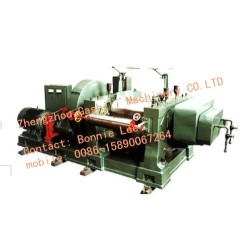 rubber reclaim equipments