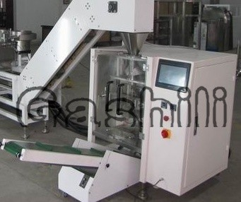 water  filling and sealing machine