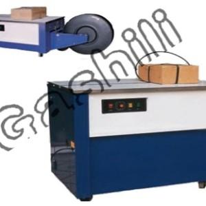 semi&auto carton strapping machine  0086-15890067264