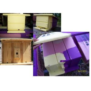 bee mating hive 0086-15890067264