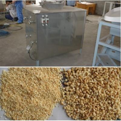 peanut/almond  crushing machine  0086-15890067264
