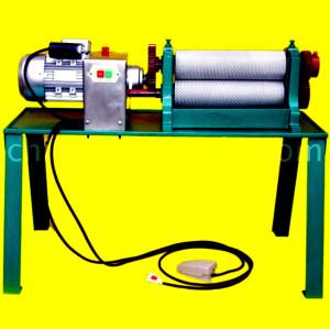 beewax foundation sheet machine 0086-15890067264