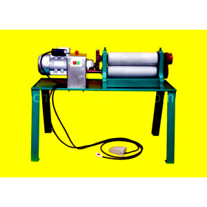beewax foundation sheet machine 0086-15890067264