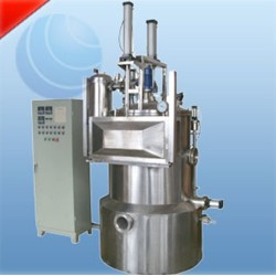 vegetable  vacuum frying machine 0086-15890067264