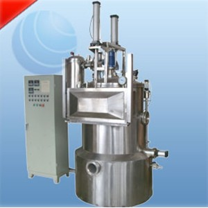 vegetable  vacuum frying machine 0086-15890067264
