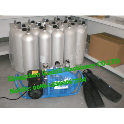 scuba diving compressor 0086-15890067264