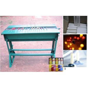 candle making machine 0086-15890067264