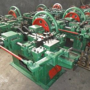 wire nail making machine 0086-15890067264