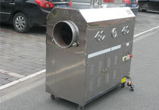 pine nuts roaster  0086-15890067264